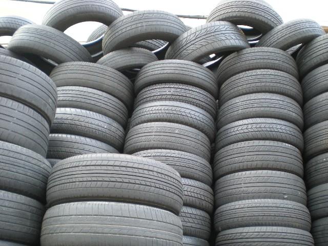 タイヤの写真3