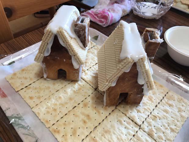 お菓子の家5